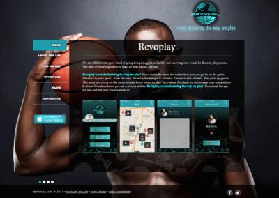 Revoplay
